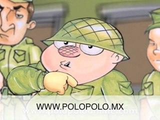 La Academia Militarizada