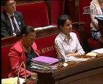 Intervention de Ségolène Neuville sur le texte harcèlement sexuel-Rapporteure pour la Délégation Droits des Femmes