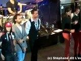 Concert 5 ans Association Grégory Lemarchal à l'Olympia - 19 juin 2012