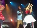 Omg Girlz Scream tour