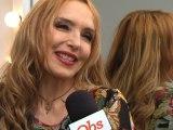 "Jeanne Mas : ""Les Stars 80 inspirent les jeunes artistes"""