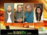 Awam Kay Samnay 24th October 2012