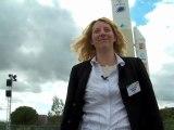 Le CNES accueille ses jeunes chercheurs