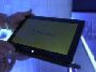 ASUS TAICHI Windows 8 tablet preview