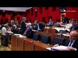 Napoli - Consiglio Comunale, parte la diretta video sul web (24.10.12)