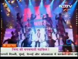 Glamour Show [NDTV] 25th October 2012 Video Watch Online