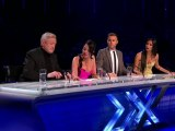The X Factor Results Are Reavealed Who Will be Leaving The Competition - X Factor Live Show 1 Results 2012