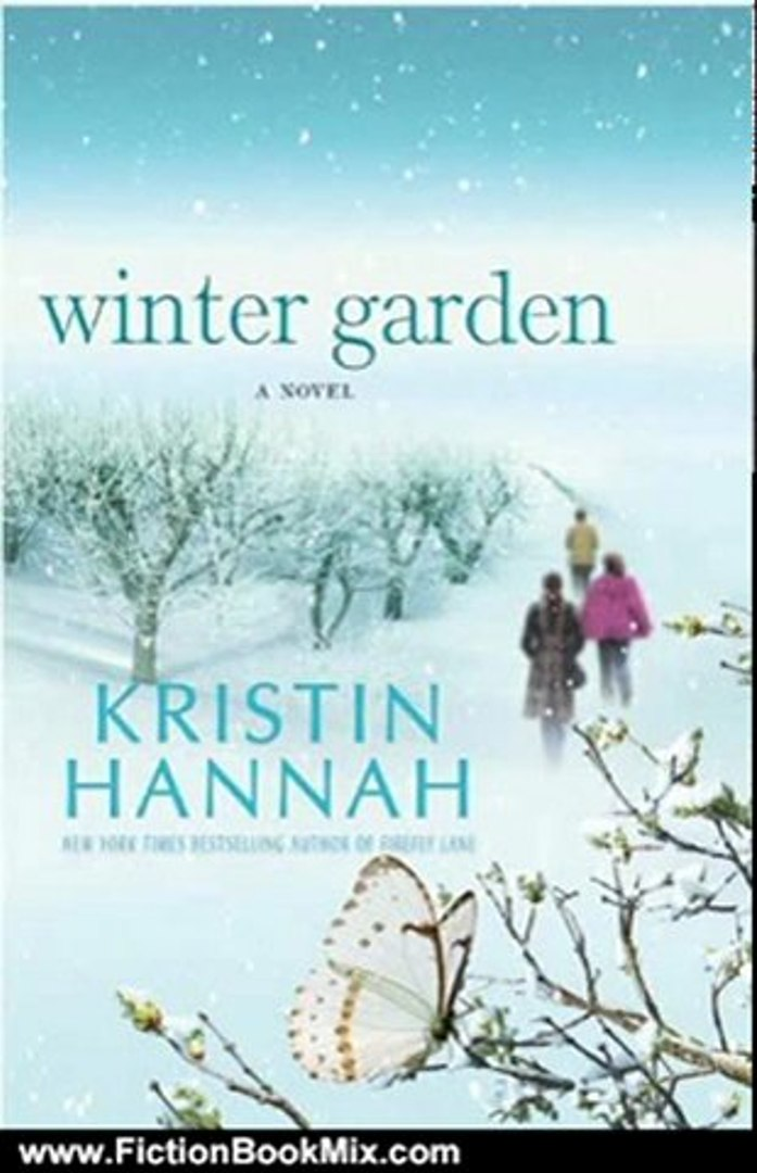 Fiction Book Review Winter Garden By Kristin Hannah Video Dailymotion