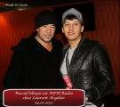 RADIO/ Pascal Obispo sur MFM dans les Buzz People (24.10.2012)
