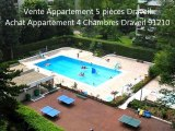 Vente Appartement 5 pièces Draveil Mainville 91 Achat Vente Immobilier Draveil Essonne