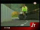 Le réseau de voie-cyclable se prolonge (Annecy)
