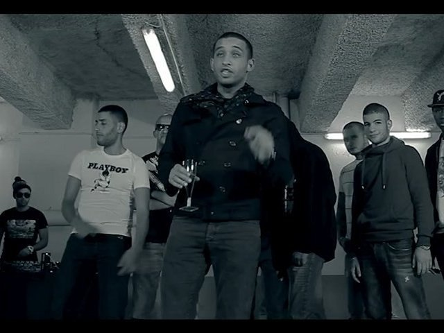 #1 CYPHER DEF JAM X DAYMOLITION // MISTER YOU, RIM'K, SETH GUEKO, STILL FRESH, S.PRI NOIR, RABAH, DEMON ONE, ADAM SANG