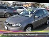 Volkswagen Alhambra, Alhambra CA 91801