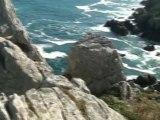 Balade en Bretagne 2012  @  La Côte sauvage à Quiberon -  Le Golfe du Morbihan - La Pointe du Raz @Dom