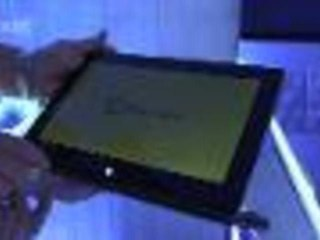 ASUS Taichi: Windows 8 Hybrid Hands on
