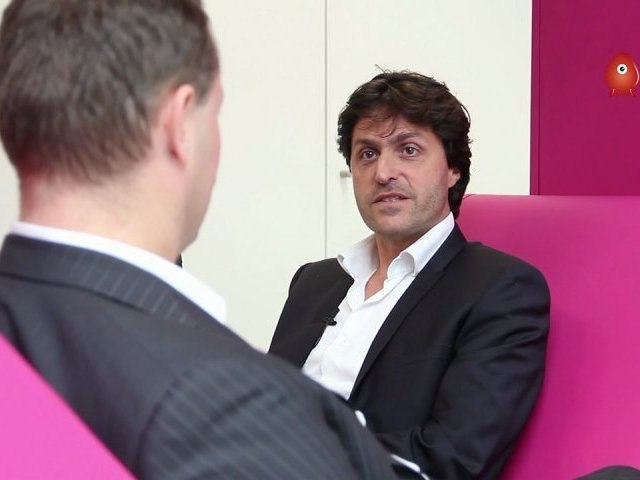 Frédérick Bénichou et Jean-Sébastien Hongre - Teaminside