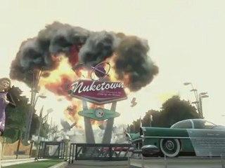 Nuketown 2025 de Call of Duty : Black Ops 2