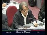 Roma - Audizione del Ministro dell'economia e delle finanze, Vittorio Grilli (23.10.12)