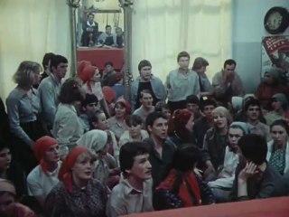Дни и годы Николая Батыгина. 2-я серия Катерина
