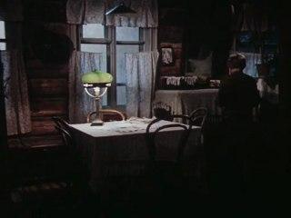 Дни и годы Николая Батыгина. 3-я серия Лихолетье