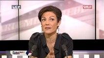 Parlement Hebdo : Chantal Jouanno, sénatrice UDI- UDC de Paris