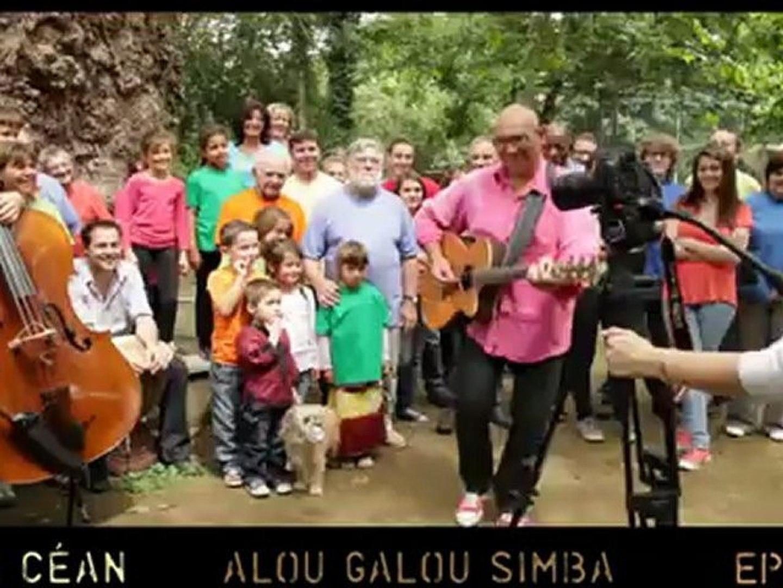 Interviews ALOU GALOU SIMBA