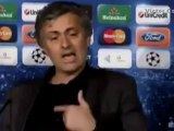 Mourinho Critica los Caramelos Sugus