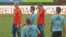 """Il """"Principe della Asturie"""" torna nelle mani di Xavi e Casillas"""