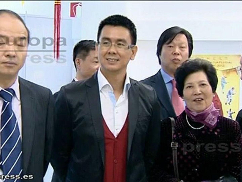 La comunidad china se desliga del caso 'Emperador'