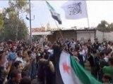 Syrie : trêve rompue après seulement quelques heures