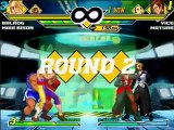 Street Fighter vs. King of Fighters Episode 1