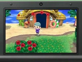 Animal Crossing New Leaf - Trailer 10/12 de Animal Crossing : New Leaf