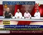 KSR Live Show with - Mr Vijayachandar-Mr Sriramulu nayudu-Mr Srinivasulu-Mr Wilson -02