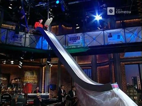 Die Harald Schmidt Show vom 10.01.2002