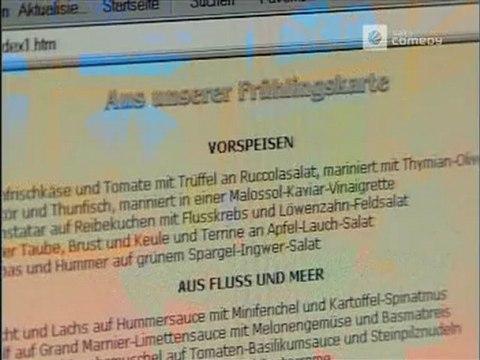 Die Harald Schmidt Show vom 11.01.2002