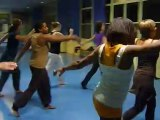 danse africaine cours