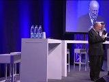 10 ans Nord Actif : discours du président