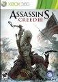 Assassins Creed III - XBOX360 ISO Download (Region Free)