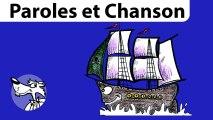 Le 31 du mois d'Août, chanson de marins par Stéphy -Série Chant et Paroles-
