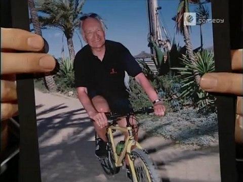 Die Harald Schmidt Show vom 15.01.2002