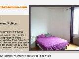 A vendre - appartement - Nanterre Mont Valérien (92000) - 3