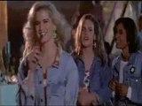 Buffy, tueuse de vampires - Bande annonce