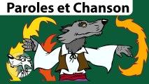 Chanson enfant La Valse des loups de Stéphy -Série Chant et Paroles-