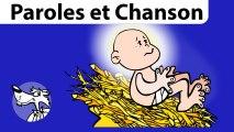 Douce nuit Sainte nuit, chant de Noël par Stéphy -Série Chant et Paroles-