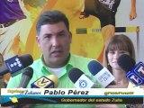 """Pablo Pérez: Migraciones """"excepcionales"""" son una falta de respeto a la gente"""
