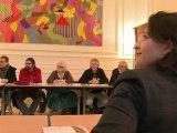 Mal-logés: Duflot n'exclut pas la réquisition de logements