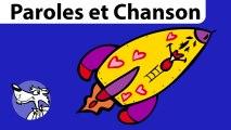 Chanson enfants de stéphy Madame Fusée -Série Chant et Paroles-