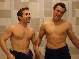 La boite à gifles du Montpellier Hérault Rugby - Episode 7 Saison 3 : Mt de Marsan 01/11/2012