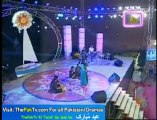 Eid Unplugged By PTV Home - 27th October 2012 - Part 3