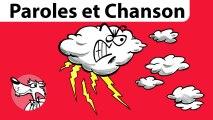 Chanson enfants de Stéphy L'orage -Série Chant et Paroles-